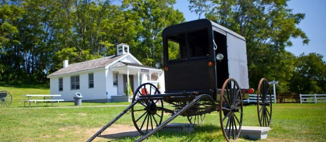Amish Tours Lancaster PA, Amish Country Tours | The Amish Villagelancaster village