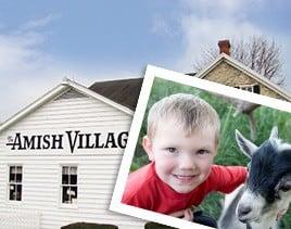Farmhouse and Village Tour