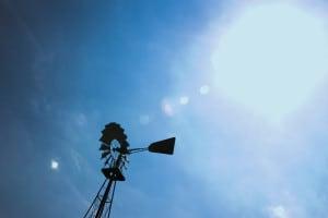 NK sky_windmill