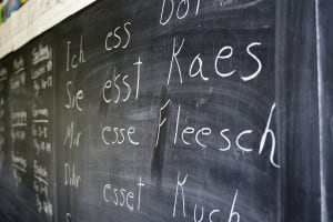 NK german_blackboard