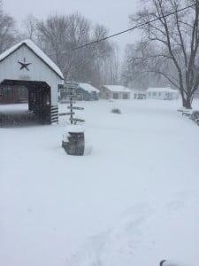 Snow Storm 2016 3